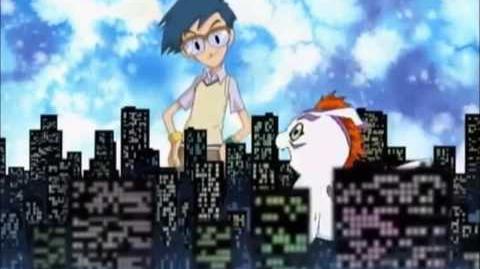 Digimon Adventure Blue Faith (Joe Theme)