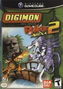 Digimon Rumble Arena 2 (NGC) (NTSC-U)