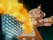 Shakkoumon fuego