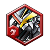 VictoryGreymon 5-770 I (DCr)