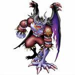 Daemon b 2