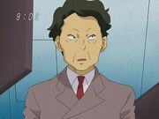 Herr Hashiba 2