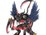 アイギオテュースモン:ダーク(Aegiochusmon:Dark)