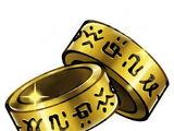 Heiliger Ring