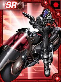 Beelzebumon (Behemoth Riding Ver.) 3352 (DCo)