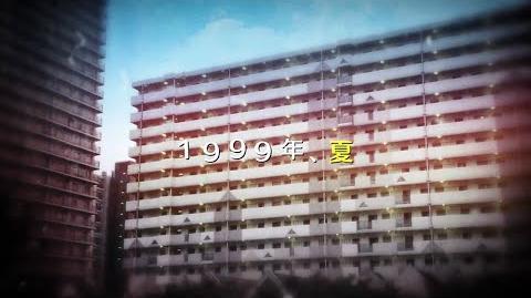 PSP「デジモンアドベンチャー」PV