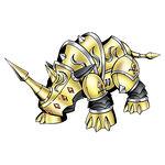 Rhinomon b