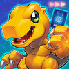 Ícono app digimon card game playstore
