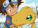 Digimon Leader Team