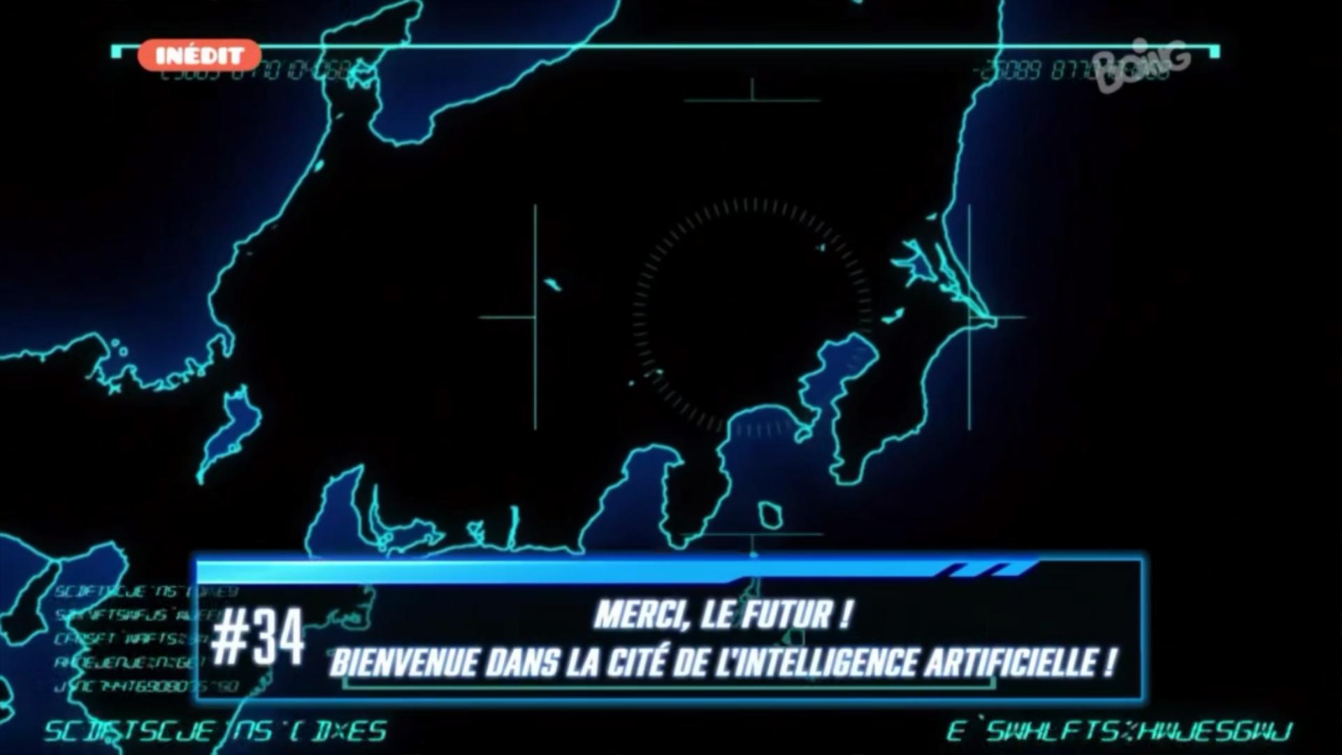 In Der Zukunft Französisch