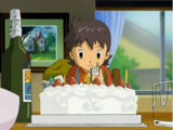 List of Digimon Frontier episodes