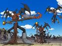 Episodio 43 Digimon Frontier