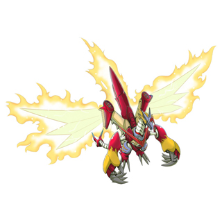 Shoutmon X3GM b