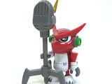 Digimon Xros Wars (Juguetes Coleccionables)