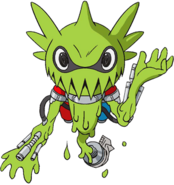 Drawmon (Appli Monsters)