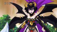 Fused Lilithmon