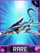 TylomonX Collectors Rare Card