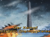Der Kampf mit dem Digimonkaiser