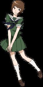 Yagami Hikari (DAtri)