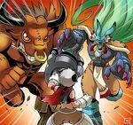 DigimonCrusader006