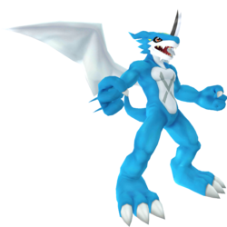 ExVeemon dl
