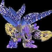 Rasenmon Fury Mode ra