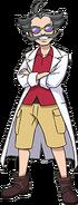 Den'emon Shinkai (Vue Complète)