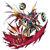 Ophanimon Falldown Mode X b