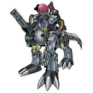 Armormon b