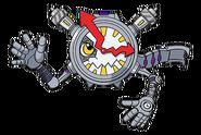 Watchmon (Appli Monsters)