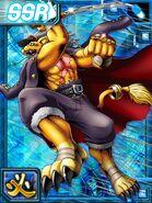 Bantyoliomon ex3 collectors card2