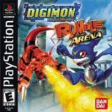 DigimonRumbleArena