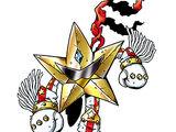 SuperStarmon