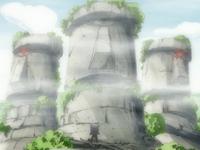 4-10 Ruins