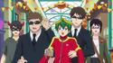 Episodio 4 Digimon Universe Appli Monsters JP