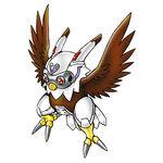 Owlmon b