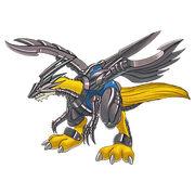 Raptordramon b