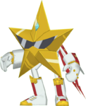 SuperStarmon dm