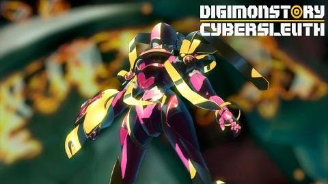 Digimon Story Cyber Sleuth - Launch Trailer PS4, Vita