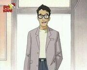 Herr Fujiama 2