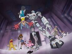 List of Digimon Adventure episodes 05