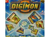 Digi-Battle Card Game