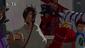 6-68 Haruki and Witchmon