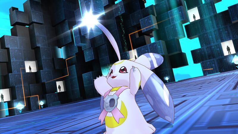 Imagen - Battle Lunamon 1490009124.jpg   Digimon Wiki   FANDOM ...