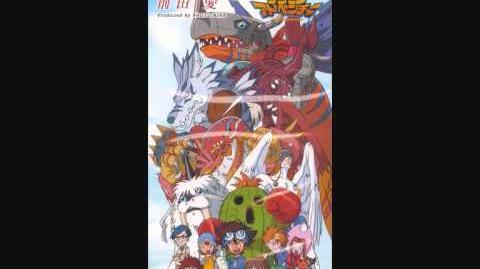 Digimon Adventure - Keep On Ending Full Version