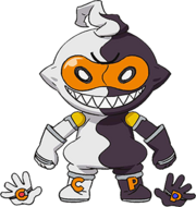 Copipemon (Appli Monsters)