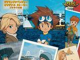 Digimon Adventure Original Story: 2½ Year Break