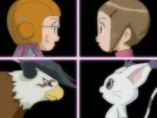 List of Digimon Adventure 02 episodes 31