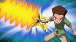6-06 Jeremy Tsurgi and Rare Star Sword