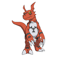 Guilmon (Tamers)